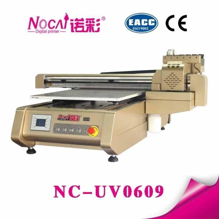 Vand Imprimanta UV LED NOCAI 0609