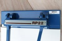 plate punch RP 22 pentru ryobi