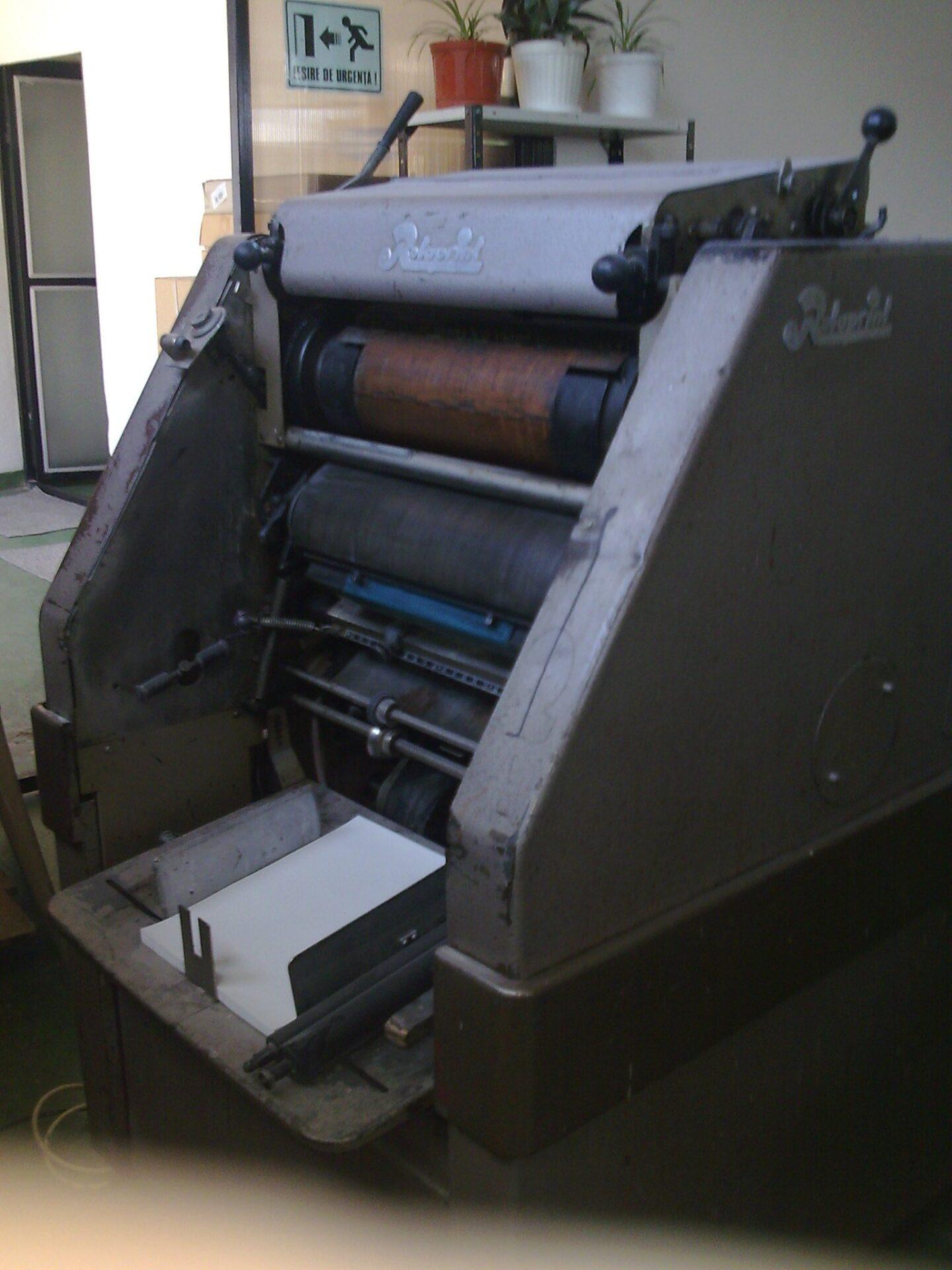 rotaprint 30s