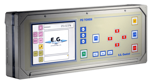 EG PC touch