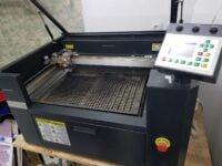 gravator laser helios2